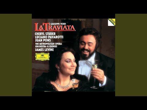 Verdi: La Traviata / Act 3 - Prelude