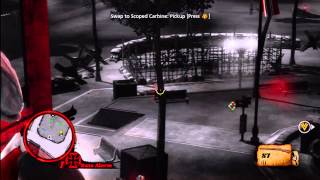 The Saboteur Xbox360 GamePlay