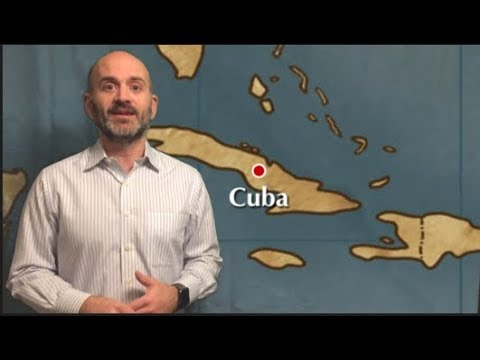 First Time to CUBA? Complete for 2018 (ADVICE YOU MUST KNOW!)