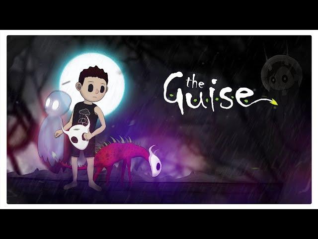 Então é isso que acontece em orfanatos? - Gameplay The Guise 1080p
