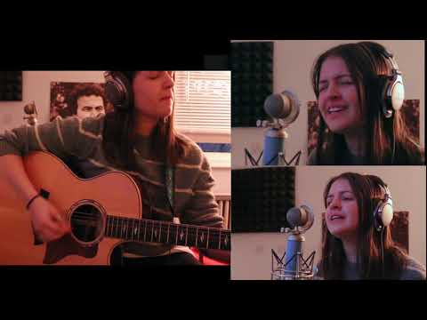 Everyday Life - Coldplay Cover By Char