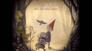 Auntie Whispers (Composer's Cut) - Over The Garden Wall