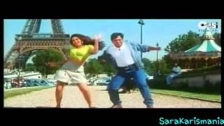 Karisma Kapoor and Govinda Dance Songs Part 1