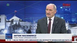 Polski punkt widzenia 28.11.2018