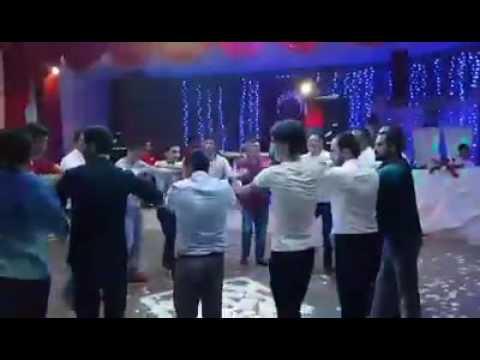 Akyazı /Reşadiye gürcü horonu