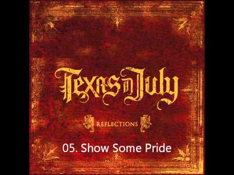 Texas In July - Reflections (Remastered Full Album 2013)