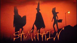 Samhain   4K/60fps   Full Gameplay Walkthrough No Commentary