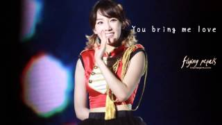 [中字] The One Ft. Taeyeon 태연 - You Bring Me Joy