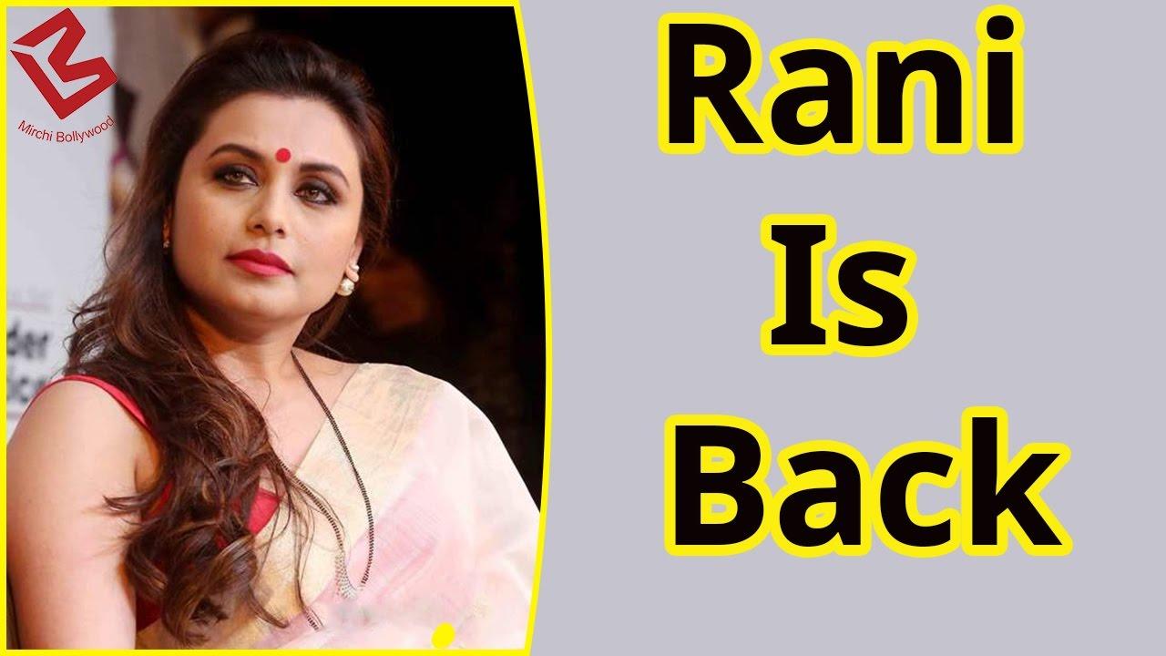 Image result for rani mukherjee hichki