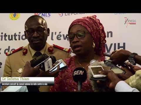 VIH/Sida : La rupture de stock réactif pour le dépistage des femmes enceinte... (Dr Safietou Thiam)