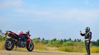BUY BENELLI 600I After Watching this !! 25kmpl mileage ??