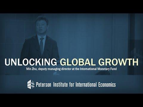 Min Zhu: Unlocking Global Growth