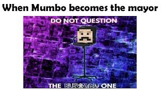 Hermitcraft Memes V26 | Mumbo For Mayor