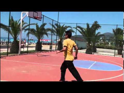 Alanya Basket Erhan