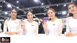 THAILAND INTERNATIONAL MOTOR EXPO 2016 - D CAR MAGAZINE