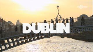 Bienvenido A Dublín! | Irlanda #1