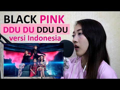 BLACKPINK - DDU DU DDU DU (lirik versi Indonesia)│Daily