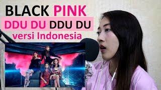 BLACKPINK - DDU DU DDU DU (cover Indonesia) by Angelyn