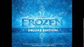 Let It Go [Instrumental] - Demi Lovato