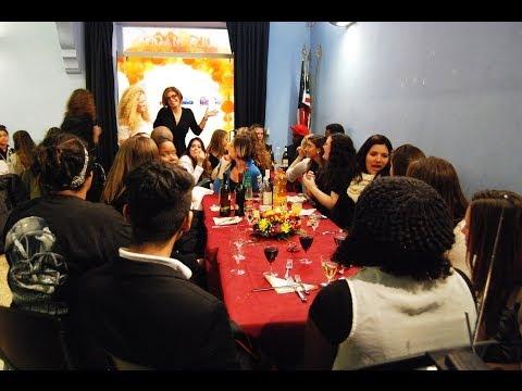 Thanksgiving Day - Una serata alla John Cabot University