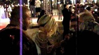 Ezel's stars in Dubai