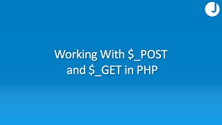 How to Use $_POST and $_GET in PHP Mp3