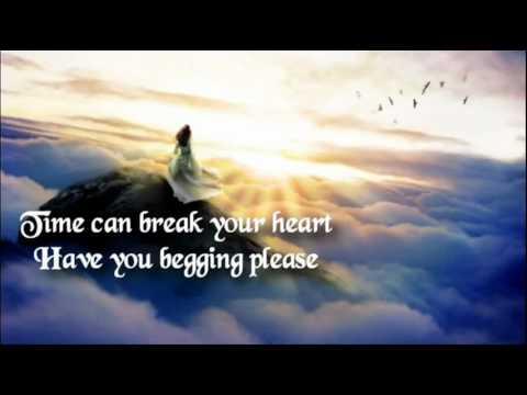Eric Clapton   TEARS IN HEAVEN   Lyrics