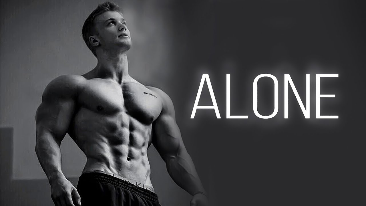 Download ALONE 😞 FITNESS MOTIVATION 2020