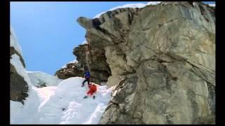 Les bronzés font du ski: balance ta gourmette