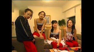 Repeat youtube video 四个女生 — 开心年  Happy Year(花絮)