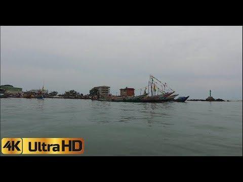 Guinea - 4K Travel music video - DJI Osmo