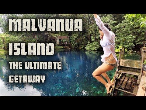 Malvanua island - The Ultimate Getaway