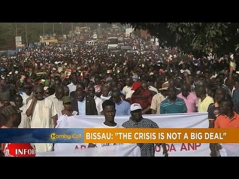 Guinea-Bissau political fiasco worrying [The Morning Call]