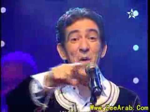 Nouamane Lahlou  - Bladi Ya Zine Lboldan -   نعمان لحلو -  أغنية بلادي يا زين البلدان