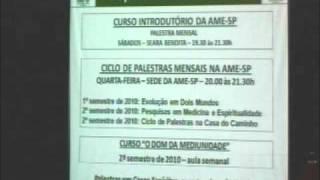 Associação Médico-Espírita de São Paulo