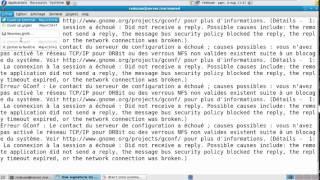 BOUTAHIRI REDOUAN :Installation et configuration de  DNS Primaire  sous LINUX (DARIJA)