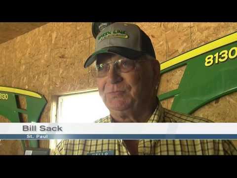 Sacks of St. Paul Celebrate 125 Years of Family Farming