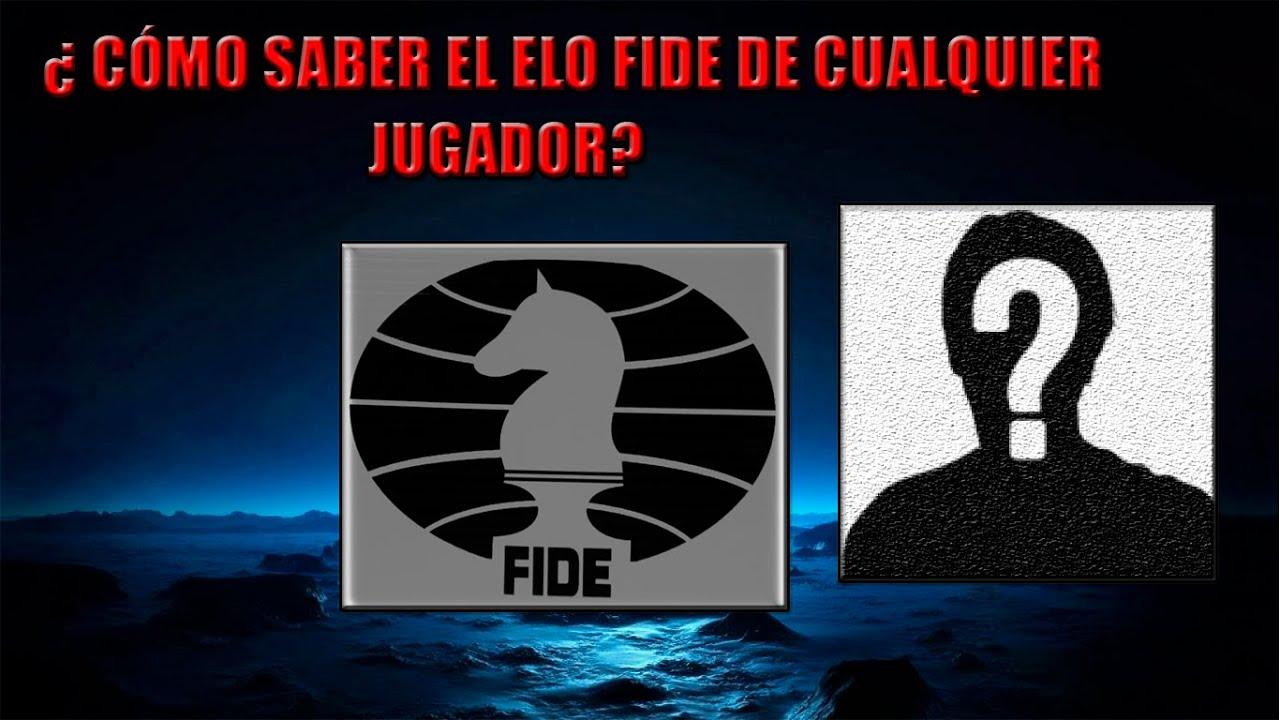 Fide Elo