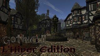 Cihtog zeigt: Gothic 2 L