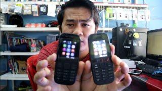Rugi.. Nokia 105 Kw ! | Nokia 105 New Ori Vs Kw #vlog Kehidupan Pengusaha Pemula