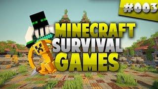 [RO] Minecraft Survival Games | Team de team | Episodul 3