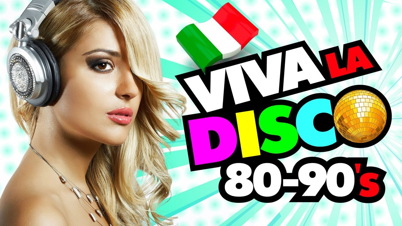 Download Viva La DISCO 80-90's. BEST Dance Hits. Original Mix. TOP 20 - 2016
