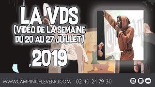 (2019) Vos vacances sur le Domaine de Léveno - Guérande - La Baule