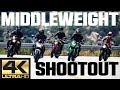 2017 Middleweight Naked Bike Shootout | 4K
