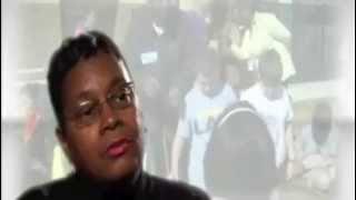 Auntie Karen Impact Video 2012