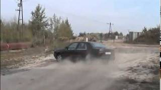 Fiat Croma Action Tribute