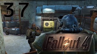 Прохождение Fallout 4 37 - Обезумевшие