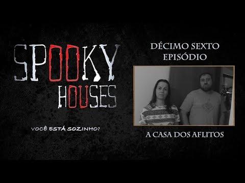 Limpeza de Casas - Episodio 16 - A Casa dos Aflitos