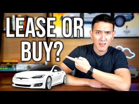 Buying Vs Leasing A Car: Which Is Better? (2020).