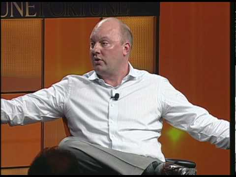The Future of Technology with Marc Andreessen